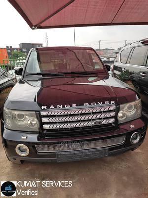 Land Rover Range Rover 2007 Black | Cars for sale in Lagos State, Lekki