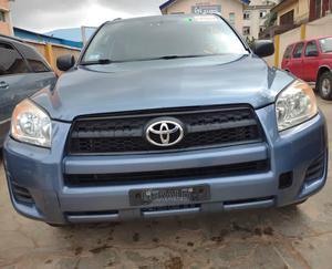 Toyota RAV4 2010 2.5 4x4 | Cars for sale in Lagos State, Ikeja