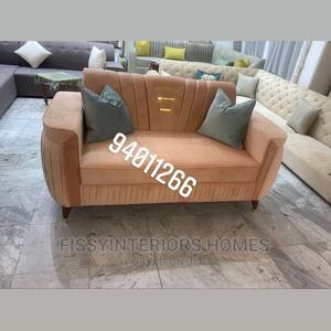 Fissy Interior Sofa   Furniture for sale in Lagos State, Ejigbo
