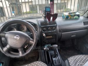 Nissan Xterra 2003 Automatic Green | Cars for sale in Lagos State, Isolo