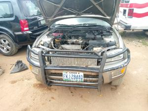 Toyota RAV4 2000 Automatic Gray   Cars for sale in Lagos State, Ogba