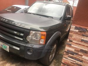 Land Rover Lr3 2008 Green | Cars for sale in Lagos State, Maryland
