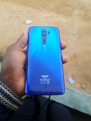 Xiaomi Redmi Note 8 Pro 64 GB Blue   Mobile Phones for sale in Osun State, Osogbo