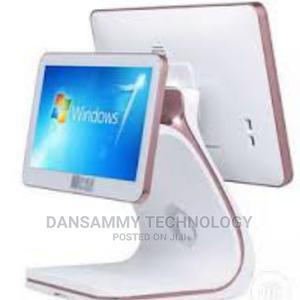 Dual Screen Pos System Touch   Store Equipment for sale in Lagos State, Ikeja