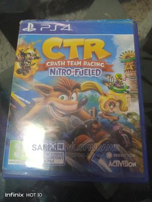 Crash Team Racing | Video Games for sale in Lagos State, Ikeja
