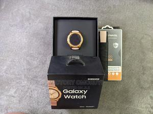 Samsung Galaxy Watch (42mm)   Smart Watches & Trackers for sale in Lagos State, Ikoyi