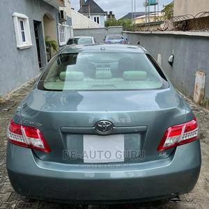 Toyota Camry 2011 Green | Cars for sale in Lagos State, Lekki