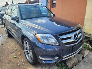 Mercedes-Benz GLK-Class 2013 Gray | Cars for sale in Lagos State, Surulere