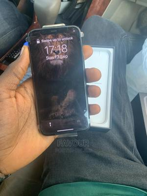 Apple iPhone 11 Pro 256 GB Gray | Mobile Phones for sale in Lagos State, Isolo