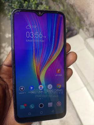 Infinix S4 32 GB Blue   Mobile Phones for sale in Rivers State, Port-Harcourt