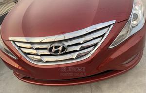 Hyundai Sonata 2013 Red | Cars for sale in Ondo State, Akure