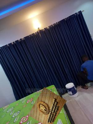 Quality Curtains | Home Accessories for sale in Lagos State, Lekki