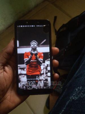 Tecno Pouvoir 2 16 GB Gold | Mobile Phones for sale in Delta State, Warri