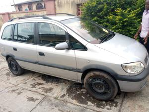 Opel Astra 2005 1.8 Silver   Cars for sale in Oyo State, Lagelu