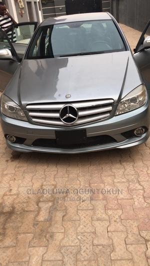 Mercedes-Benz C230 2009 Gray   Cars for sale in Lagos State, Yaba