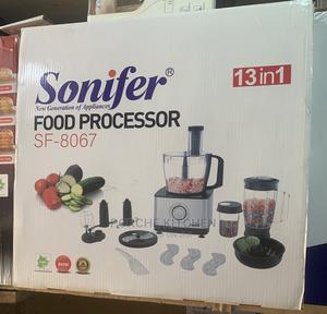 Food Processor | Kitchen Appliances for sale in Lagos State, Lagos Island (Eko)