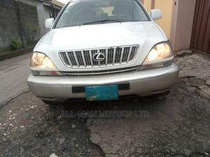 Lexus RX 2003 White | Cars for sale in Imo State, Owerri