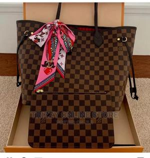 Louis Vuitton Handbag | Bags for sale in Lagos State, Yaba