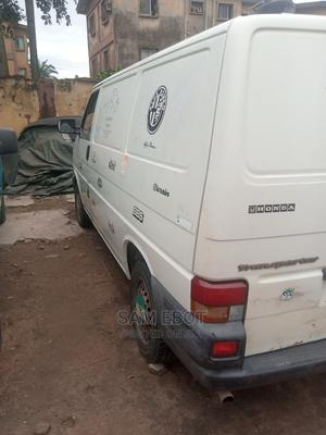 Volkswagen Transporter | Buses & Microbuses for sale in Lagos State, Abule Egba