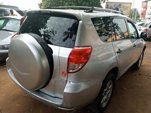 Toyota RAV4 2007 Silver | Cars for sale in Lagos State, Magodo