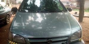 Toyota Sienna 2003 XLE Silver | Cars for sale in Edo State, Auchi