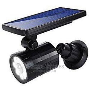 Solar Sensor Security Light   Stage Lighting & Effects for sale in Lagos State, Surulere