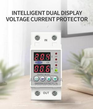 Digital Display Voltage Regulator for House and Offices | Electrical Equipment for sale in Lagos State, Alimosho