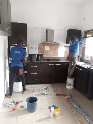 Home Cleaning/Tiles Polishing/Fumigation Services in Lagos | Cleaning Services for sale in Lagos State, Lekki
