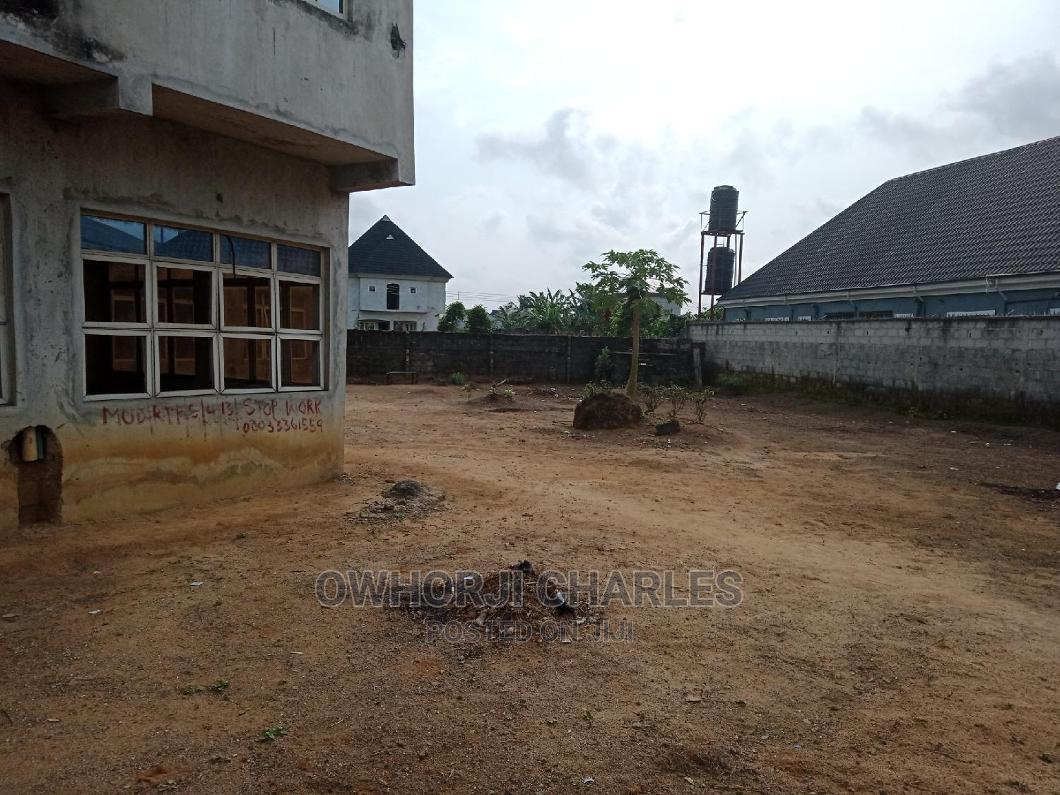 Hotel for Sale   Commercial Property For Sale for sale in Obio-Akpor, Rivers State, Nigeria