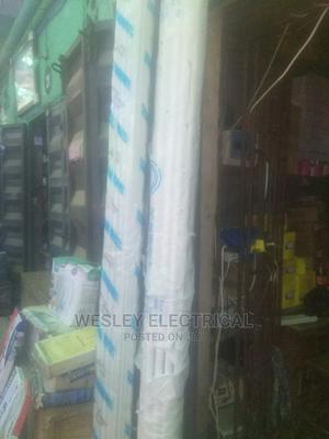 Trunking Pipes And Condit Pipes   Building Materials for sale in Abuja (FCT) State, Guzape District