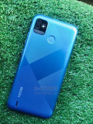 Tecno Pop 5 16 GB Blue | Mobile Phones for sale in Ekiti State, Ado Ekiti