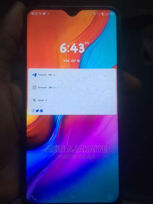 Infinix S4 32 GB Gray | Mobile Phones for sale in Lagos State, Surulere
