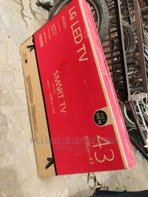 """LG LED Smart TV 43"""" Inch With Warranty 