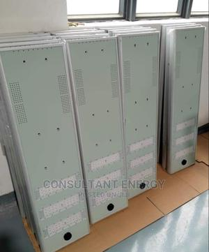 60w All in One Solar Street Light | Solar Energy for sale in Lagos State, Lekki