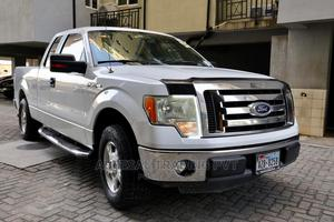 Ford F-150 2011 SVT Raptor White   Cars for sale in Lagos State, Lekki