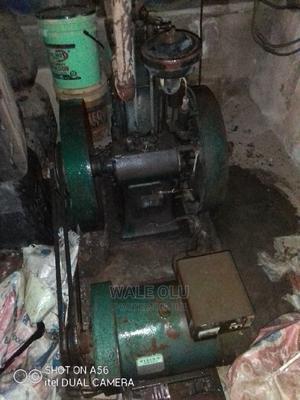 Lister Generator   Manufacturing Equipment for sale in Lagos State, Ikorodu