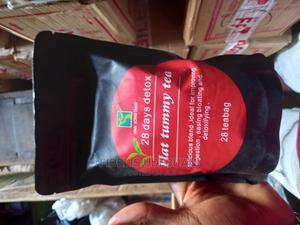 28days Detox Flat Tummy Slimming Tea   Vitamins & Supplements for sale in Lagos State, Lagos Island (Eko)