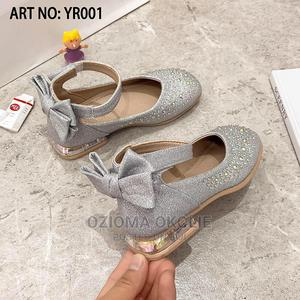 Children's Flat Shoe   Children's Shoes for sale in Lagos State, Ojo