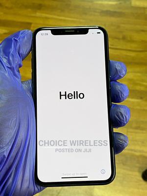 Apple iPhone X 64 GB Gray | Mobile Phones for sale in Edo State, Benin City