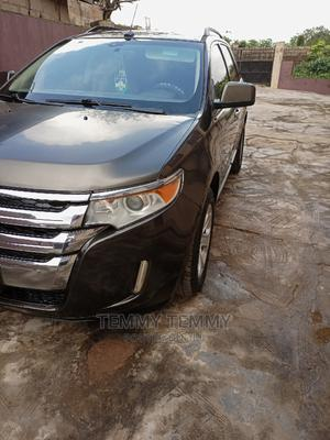 Ford Edge 2012 Brown   Cars for sale in Oyo State, Ibadan