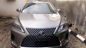 Lexus RX 2020 Gray | Cars for sale in Lagos State, Ajah