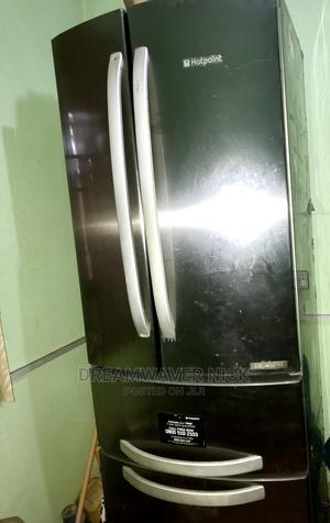 Hotpoint Freezer And Fridge | Kitchen Appliances for sale in Delta State, Warri