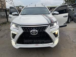 Toyota Hilux 2020 2.5 Diesel White | Cars for sale in Lagos State, Ajah