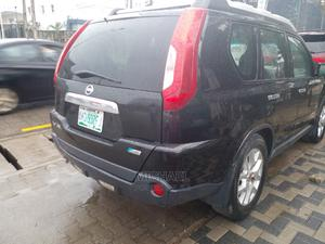 Nissan Xterra 2005 Automatic Black | Cars for sale in Lagos State, Victoria Island