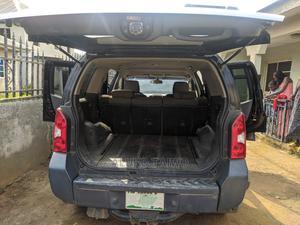 Nissan Xterra 2006 SE Black | Cars for sale in Lagos State, Ikorodu