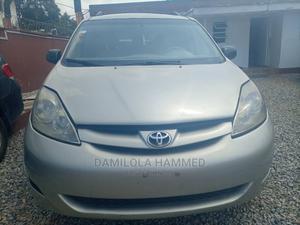 Toyota Sienna 2007 Silver | Cars for sale in Ogun State, Ado-Odo/Ota