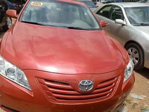 Toyota Camry 2010 Red | Cars for sale in Abuja (FCT) State, Gudu