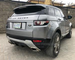 Land Rover Range Rover Evoque 2014 Gray | Cars for sale in Lagos State, Ikeja