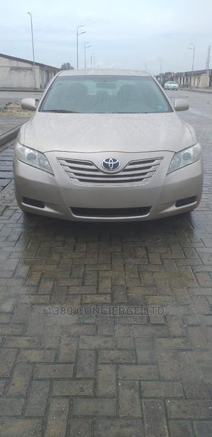Toyota Camry 2007   Cars for sale in Lagos State, Ajah