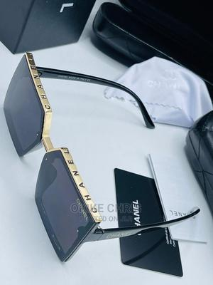 This Is Your Favorite CHANEL Beautiful Designer Glasses.   Clothing Accessories for sale in Lagos State, Lagos Island (Eko)